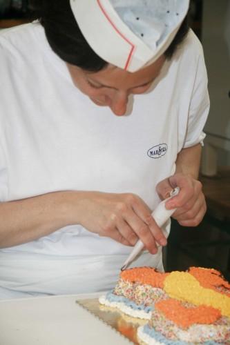 artystyczne torty(2)