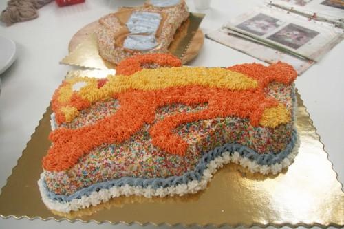 artystyczne torty(3)