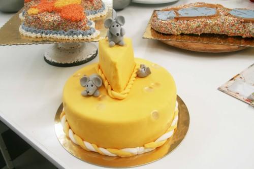 artystyczne torty(5)